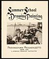 View Edwin Ambrose Webster summer art school brochure digital asset number 0