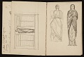 View Edwin Ambrose Webster sketchbook of travels in Europe digital asset number 0
