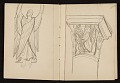 View Edwin Ambrose Webster sketchbook of travels in Europe digital asset number 2