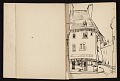 View Edwin Ambrose Webster sketchbook of travels in Europe digital asset number 3