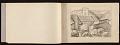 View Edwin Ambrose Webster sketchbook of travel in France digital asset number 0