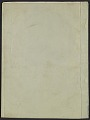 View The Later Works of Augustus Saint-Gaudens digital asset: cover back