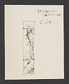 View Sketch by Sanford Robinson Gifford for Edith Weir digital asset: front