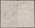 View Hand drawn map of an area in southern Iraq digital asset number 0