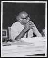 View Charles W. White papers, 1933-1987, bulk 1960s-1970s digital asset number 0