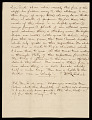 View George Whitney, Philadelphia, Pennsylvania, letter to Henry Hill Collins digital asset number 1