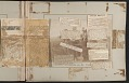 View Scrapbook of materials relating to George Whitney's art collection digital asset: page 6