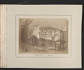 View Scrapbook of materials relating to George Whitney's art collection digital asset: page 35