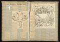 View Gertrude Vanderbilt Whitney scrapbook digital asset: pages 17