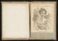 View Gertrude Vanderbilt Whitney scrapbook digital asset: pages 22