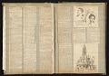 View Gertrude Vanderbilt Whitney scrapbook digital asset: pages 23
