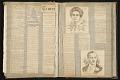 View Gertrude Vanderbilt Whitney scrapbook digital asset: pages 24