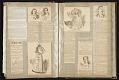 View Gertrude Vanderbilt Whitney scrapbook digital asset: pages 30