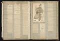View Gertrude Vanderbilt Whitney scrapbook digital asset: pages 35
