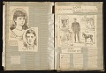 View Gertrude Vanderbilt Whitney scrapbook digital asset: pages 40
