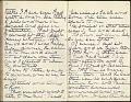 View Gertrude Vanderbilt Whitney papers digital asset number 9