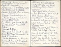 View Gertrude Vanderbilt Whitney papers digital asset number 10