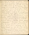 View Gertrude Vanderbilt Whitney papers digital asset number 3