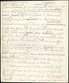 View Gertrude Vanderbilt Whitney papers digital asset number 1