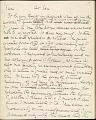 View Gertrude Vanderbilt Whitney papers digital asset number 5