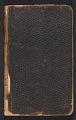 View Dinner book, vol. II digital asset: cover