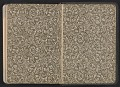 View Gertrude Vanderbilt Whitney sketchbook/diary digital asset: pages 24