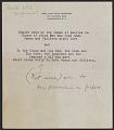 View Letter from Natalie H. Hammond to Gertrude Vanderbilt Whitney digital asset: page 3