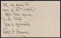 View Letter from Natalie H. Hammond to Gertrude Vanderbilt Whitney digital asset: page 5