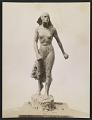 View Clay model of Gertrude Vanderbilt Whitney's sculpture <em>Spirit of the Red Cross</em> digital asset number 0
