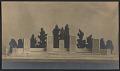 View Scale model of a Gertrude Vanderbilt Whitney sculpture digital asset number 0