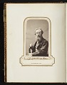 View Photograph album of nineteenth century artists digital asset: page 6