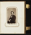 View Photograph album of nineteenth century artists digital asset: page 13