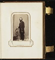 View Photograph album of nineteenth century artists digital asset: page 28