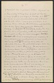 View Worthington Whittredge manuscript of autobiography digital asset: page 4