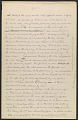 View Worthington Whittredge manuscript of autobiography digital asset: page 6