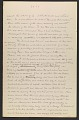 View Worthington Whittredge manuscript of autobiography digital asset: page 9
