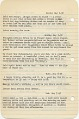 View Marjorie McIlroy's Diary entries digital asset: page 1