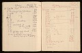 View Frans Wildenhain's kiln log digital asset: page 7