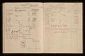 View Frans Wildenhain's kiln log digital asset: page 21