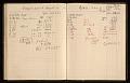View Frans Wildenhain's kiln log digital asset: page 27