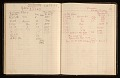 View Frans Wildenhain's kiln log digital asset: page 33