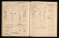 View Frans Wildenhain's kiln log digital asset: page 34