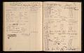 View Frans Wildenhain's kiln log digital asset: page 35