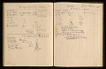 View Frans Wildenhain's kiln log digital asset: page 39