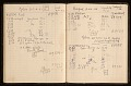 View Frans Wildenhain's kiln log digital asset: page 40