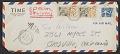 View Walter De Maria letter to Susanna Wilson digital asset: envelope