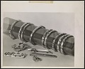 View Silver jewelry made by Walter Reed Army Hospital patients digital asset number 0