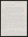 View Correspondence (includes student letters) digital asset number 4