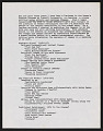 View Correspondence (includes student letters) digital asset number 1