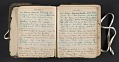 View Beatrice Wood diary digital asset: pages 5